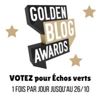 Votez pour Echos verts