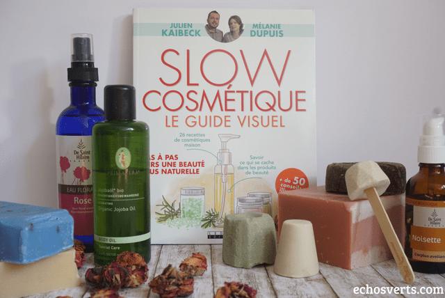 Slow cosmétique echosverts.com