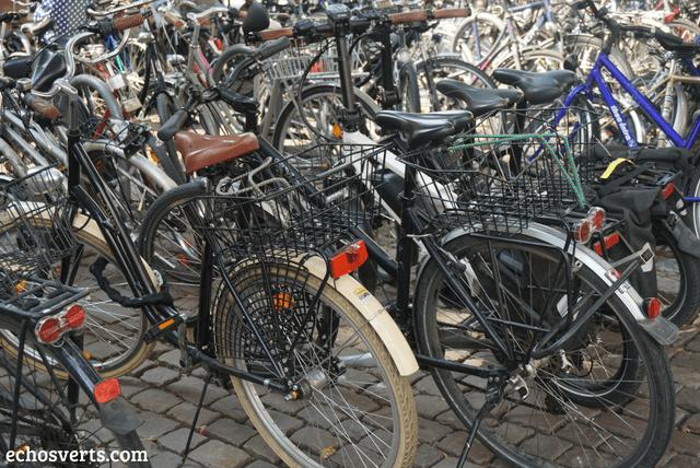 Vélos Freiburg echosverts.com