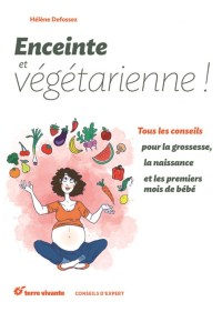 livre-enceinte-et-vegetarienne