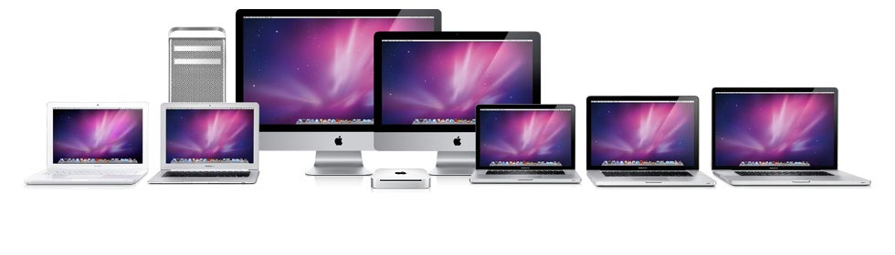 Apple Mac Computer Support and Repairs Services in Horley Crawley Reigate Redhill Smallfield Godstone Oxted and surrounding areas.