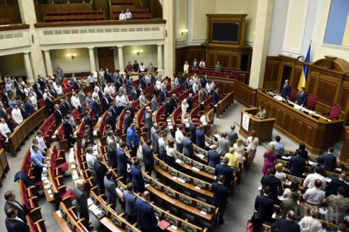 скасування депутатської та обмеження суддівської недоторканності