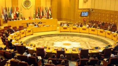 صورة مجلس وزراء الخارجية العرب يعزي رئيس الجمهورية