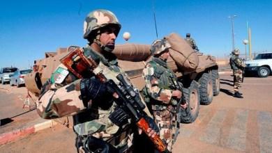 صورة الجزائر.. هجوم إرهابي بقذائف على منشأة للغاز