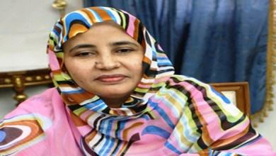 صورة تفتيش في المجموعة الحضرية وأنباء عن تورط رئيستها أماتي منت حمادي في فضيحة فساد مالي