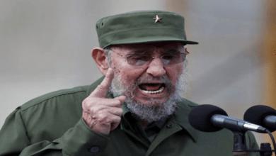 صورة بعد أول زيارة لرئيس امريكي إلى كوبا منذ 88 عاما .. فيدال كاسترو يسخر من خطاب أوباما