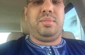 صورة القصة الكاملة للقبض على سيدي  محــمد ولد هيدالة