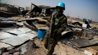 """صورة جنوب السودان: اغتصاب النساء مكافأة أو """" راتب""""  للمقاتلين الموالين للحكومة"""