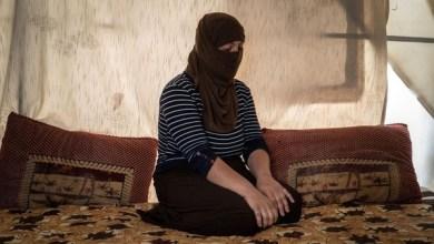 """صورة داعش يبيع """"سباياه"""" Online .. والسعر 8000 دولار"""