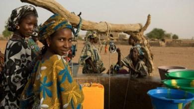 صورة العبوديةُ في مجتمع الزنوج الموريتانيين