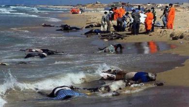 صورة معاناة الهجرة غير الشرعية بين مالي والجزائر