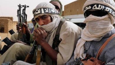 صورة تنظيم القاعدة يتبنى قصف مناجم لشركة فرنسية بالنيجر