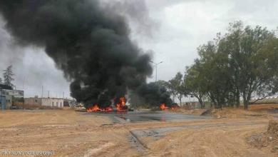 صورة ليبيا.. مقتل عشرات المدنيين والجيش يهاجم مليشيات أجدابيا