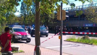 صورة ألمانيا.. عشرات الجرحى في إطلاق نار في مجمع للسينما