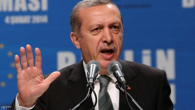 """صورة دعوى قضائـية  ضد أردوغان حول """"جرائم حرب"""" بشأن الأكراد"""