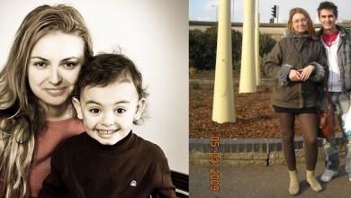 صورة غموض زواج إبن الرئيس الموريتاني بالفتاة السلوفاكية/ صفية بنت العربي