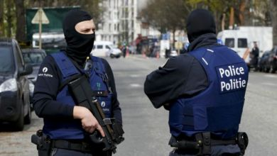 صورة بلجيكا تتلقى تحذيرات من وقوع هجمات لتنظيم الدولة على أراضيها