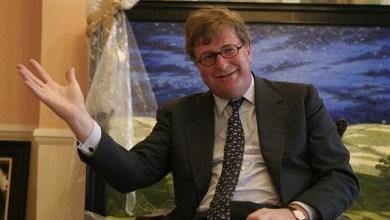 صورة رجل يربح 220 مليون جنيه بسبب خروج بريطانيا