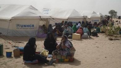 صورة اتفاق يعيد 60 ألف لاجئ مالي إلى بلادهم