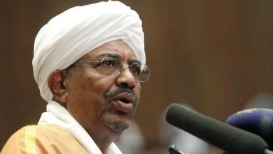صورة الرئيس البشير  : موريتانيا أنقذت القمة العربية