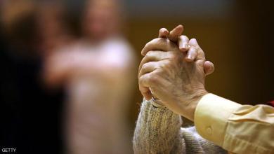 صورة نهاية مؤثرة.. تزوجا 63 عاما وماتا في ساعة واحدة