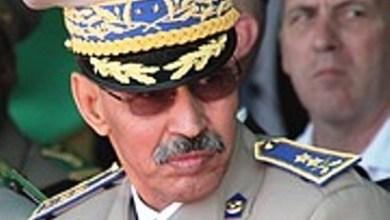 صورة الحقيقة الكاملة لإعتقال إبن الجنــرال مسقارو