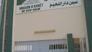 صورة نواكشوط : النيابة تطلب 20 سنة سجنا لمغتصبي كريمة المحامي ولد أبتي