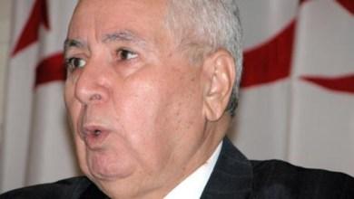 صورة قلق و تخوف جزائري من تنامي الإرهاب بمنطـقة الساحل والصحراء