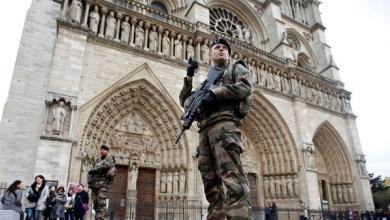 """صورة فرنسا : إعتقال صبي عمره 15 سنة للإشتبـاه في تخطيطه لهجوم """"وشيك"""" على باريس"""