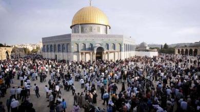صورة قرار أممي يعتبرالأقصى وكامل الحرم موقع إسلامي مقدس مخصص لعبادة المسلمين