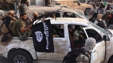صورة ايطاليا: تفكيك خلية داعشية لتجنيد المقاتلين من شمال إفريقيا