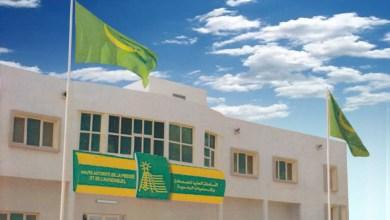 صورة موريتانيا: لجنة تسيير صندوق الصحافة تتسلم طلبات دعم من  149 موقعا و46 صحيفة و4 قنوات و3إذاعات