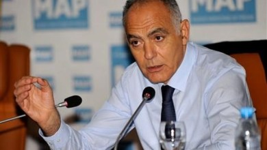 صورة وزير الخارجية المغربي : لم نشترط طــرد البوليساريو للعودة للإتحــاد الإفريقي