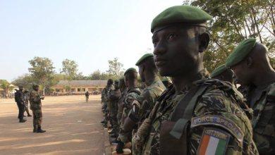 """صورة كوت ديفوار: جنود محتجون يسيطرون على مدينة """"Bouaké"""" ويغلقون الحدود مع ليبريا وبوركينافاسو"""