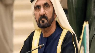 صورة ١٥٠ ألف كتاب يقدمها حاكم دبي لمدارس موريتانيا