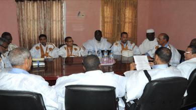 صورة الإ ستفتاء يعمّق الأزمة مع النظام بموريتانيا