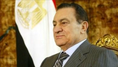 صورة مصر : إطلاق سراح الرئيس الأسبق حسني مبارك