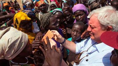 صورة الأمم المتحدة: العالم يشهد أسوأ أزمة إنسانية منذ 1945..