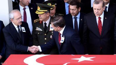"""صورة تركيا : معلومات خطيرة عن """"انقلاب يوليو"""".. تثير غضب أردوغان"""