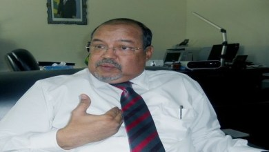 صورة نواكشوط: مدير الوكالة الوطنية للوثائق المؤمنة يصدر قرارا بمنع البرلمانيين من دخول مقر الوكالة