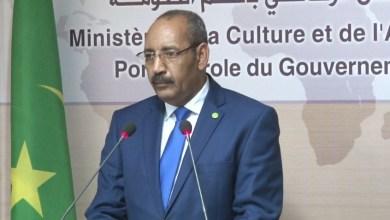 صورة نواكشوط : مجلس الوزراء يقرر تنظيم  إحصاء إداري  لتجديد اللائحة الانتخابية