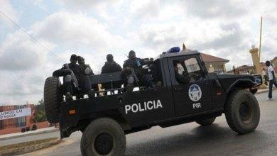 صورة انغــولا : توقيف تاجر موريتاني بتهمة قتل تاجر موريتاني آخر