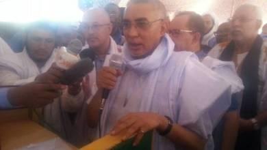 صورة جدل في موريتانيا بعد إعلان الوزير الأول عن بقاء النظام الحاكم لما بعد 2019