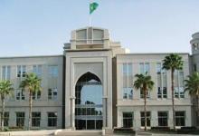 صورة إنقلاب عسكري في نواكشوط …