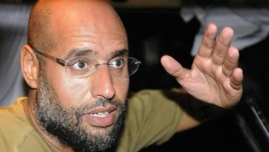صورة سيف الإسلام.. الرجل الأكثر إثارة للجدل في ليبيا