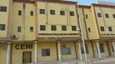 صورة موريتانيا : CENI تطالب بتأجيل استفتاء 15 يوليو على الدستور