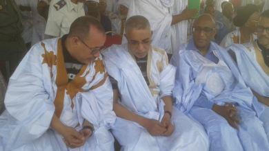صورة لعصابة : الوزير الأول يتهم المعارضة بالرشوة والعمالة لجهات خارجية في مهرجان باركيول