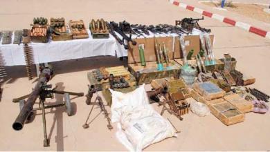 صورة مالى: اعتقال أشخاص بتهمة تزويد الجماعات الإرهابية  بالســلاح