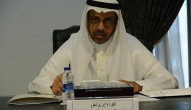 صورة السفير السعودي بنواكشـوط  : لابد من بذل المزيد لحل الأزمة القائمة في الصحراء الغربية