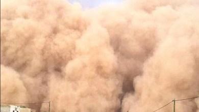 صورة موريتانيا : اعصار قوي  يخلف خمسة قتلى من أسرة واحدة في مقاطعة كيفة بولاية لعصابة